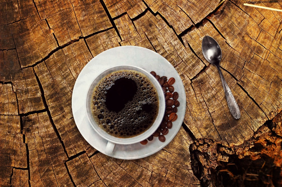Becky Wright - Author Thoughts, grab a Coffee